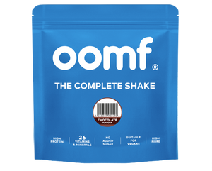 The Complete Shake - Chocolate Flavour