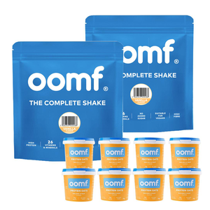 The Complete Shake Bundle - Vanilla