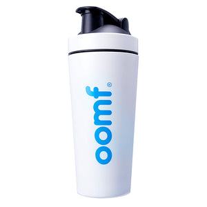 Stainless Steel 740ml Shaker