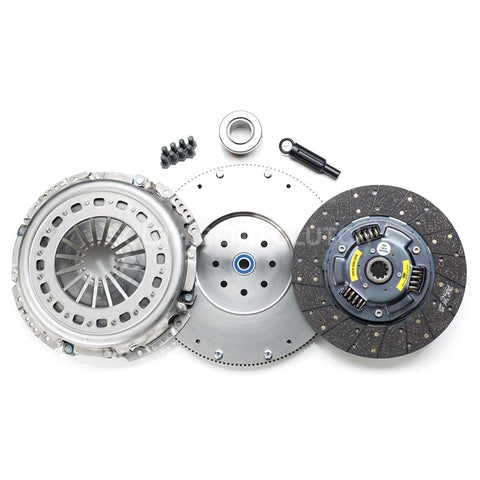 South Bend Heavy Duty Clutch Kit 13125-OK-HD