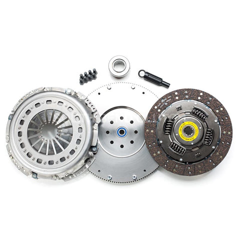 "South Bend Dyna Max 13"" Upgrade Clutch Kit MU 13-1.25 Con O"