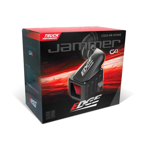 Edge Products 18210 Jammer Cold Air Intake
