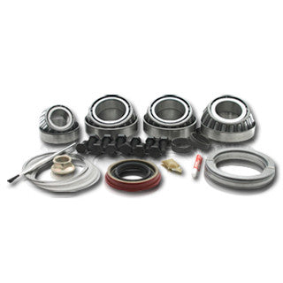 "Bearing kit for '10 & down GM & Chrysler 11.5"" rear"