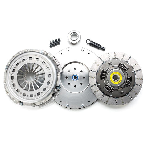 "South Bend Dyna Max 13"" Upgrade Clutch Kit MU 13-1.25 Con FE"