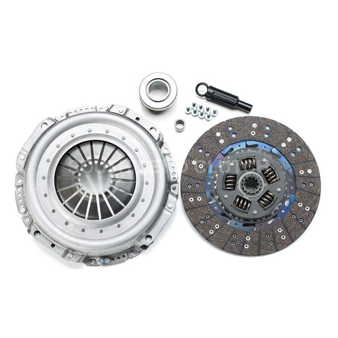 "South Bend Dyna Max 12 1/4"" Clutch Kit MU 0090 Rally"