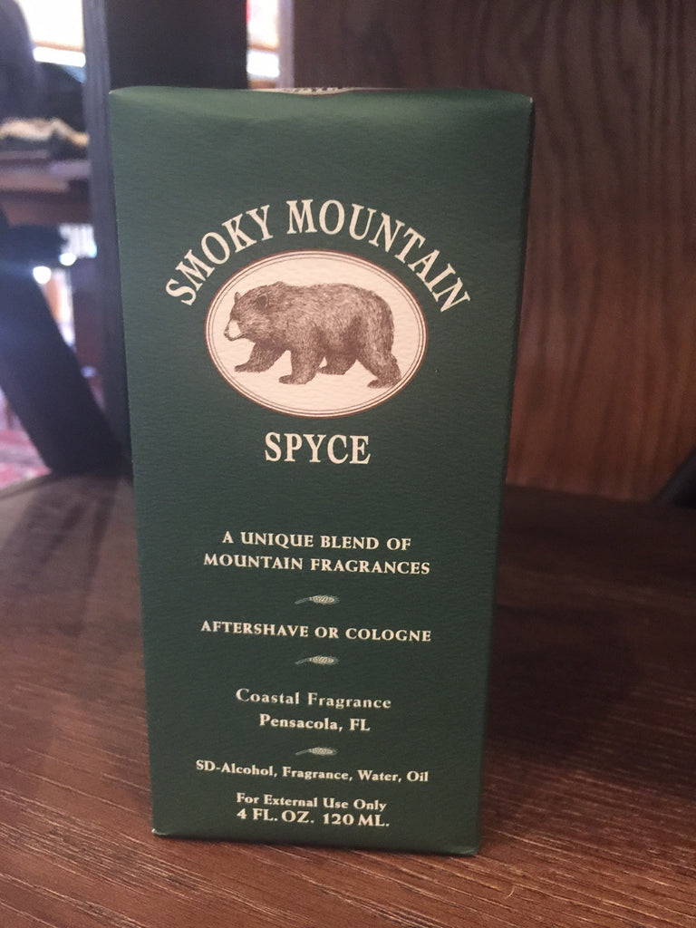 Smoky Mountain Spyce