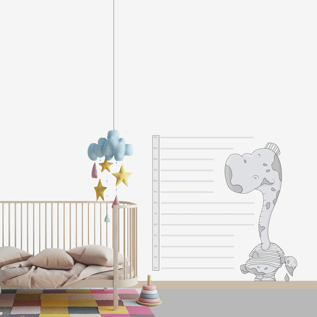 Greatness growth chart growth chart wall decal bubbles and bubbles dinosaur wall decal for kids room wall vinyl kid room design ideas kid greatness growth chart nvjuhfo Gallery