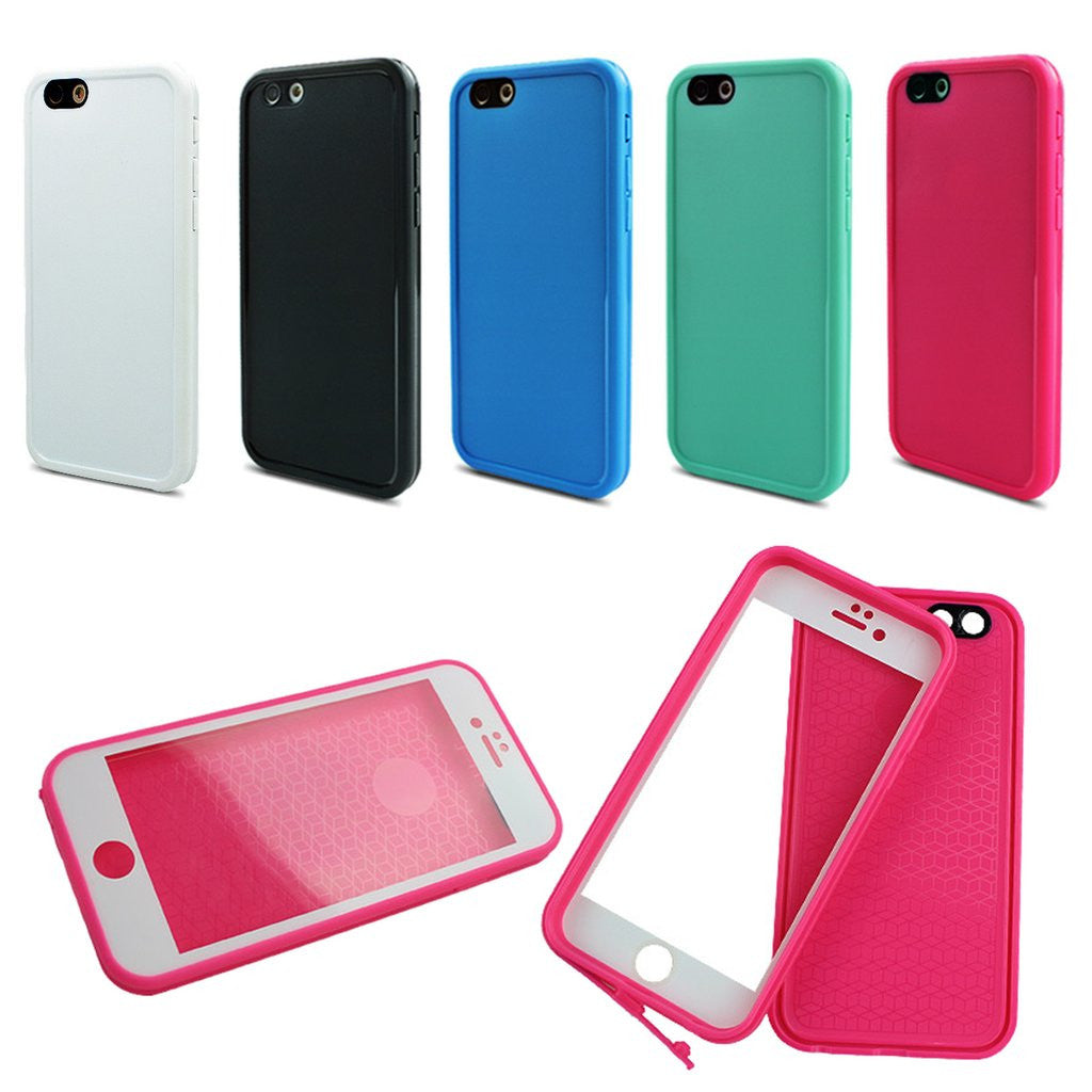 first rate fd1f6 6f78e WATERPROOF CASES (FOR IPHONE)