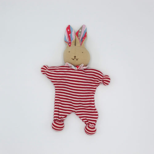 Organic Cotton Baby Bunny