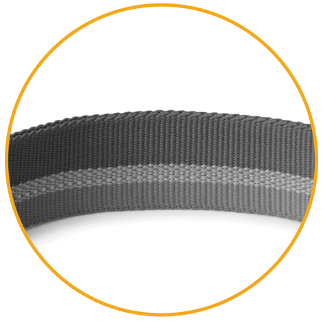 DURABLE WEBBING