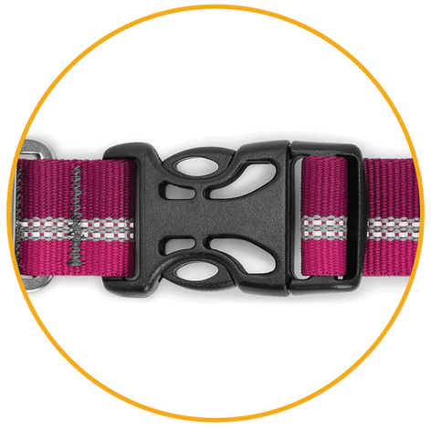 DURABLE BUCKLE