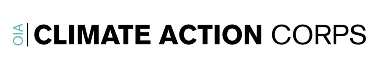 Climate Action Corps Logo