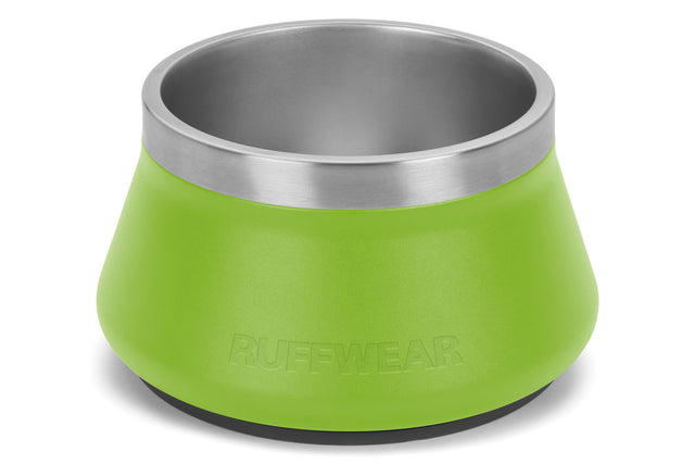 Basecamp™ Stainless Dog Bowl