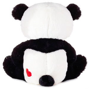Hallmark Bear Hugs Panda Cub with sound