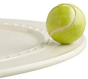 Nora Fleming Mini-Tennis Ball