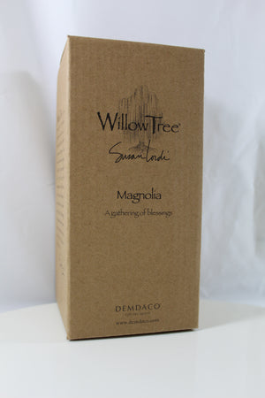 Willow Tree® Figure-Magnolia