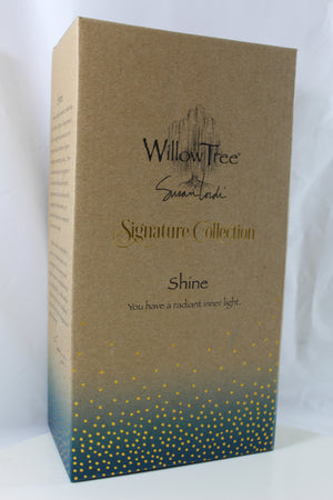 Willow Tree® Figure-Shine Signature Collection