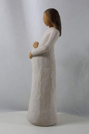 Willow Tree® Figure-Cherish