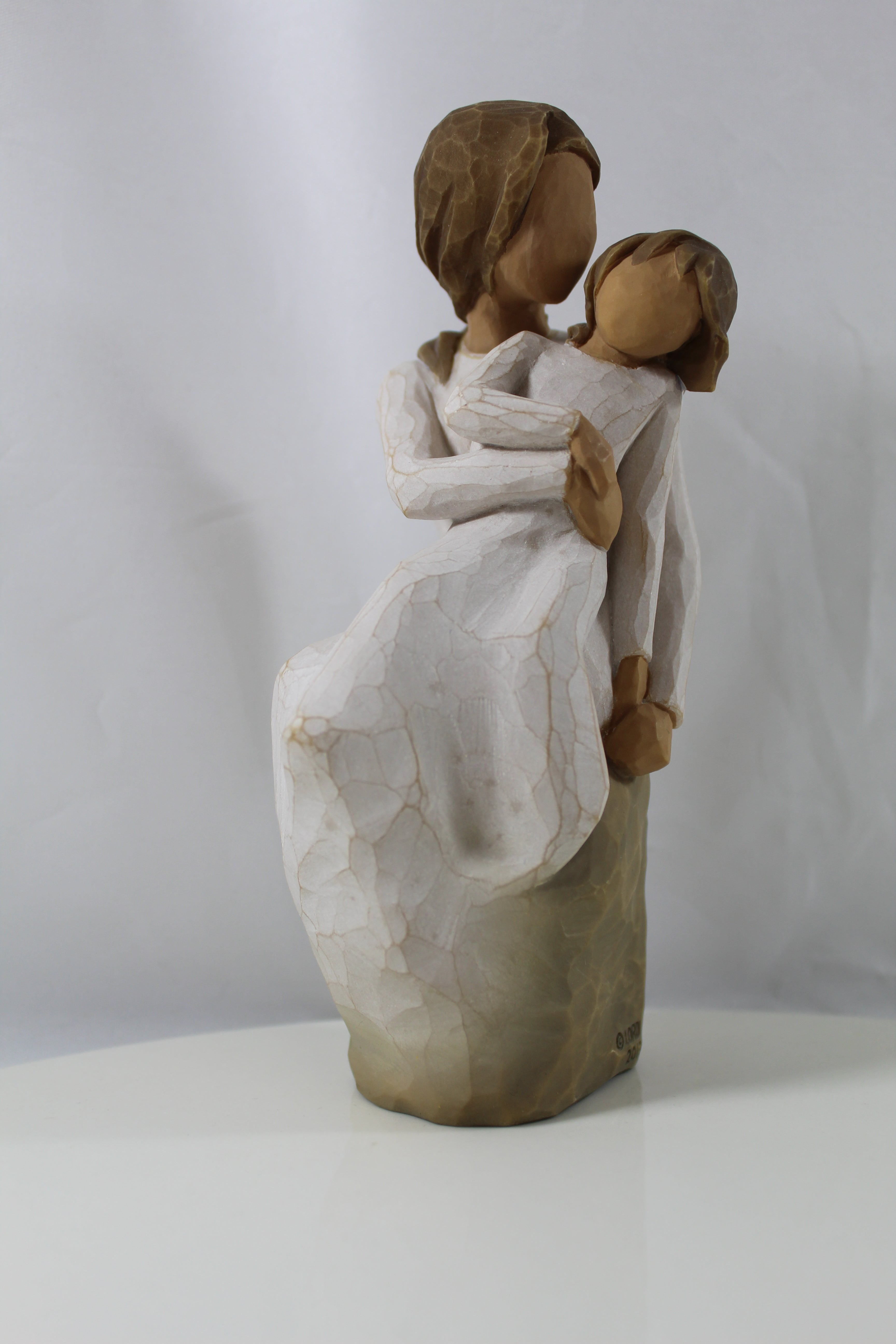 Willow Tree® Figure-Mother Daughter