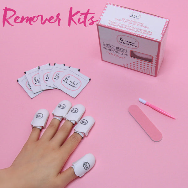 REMOVER KITS