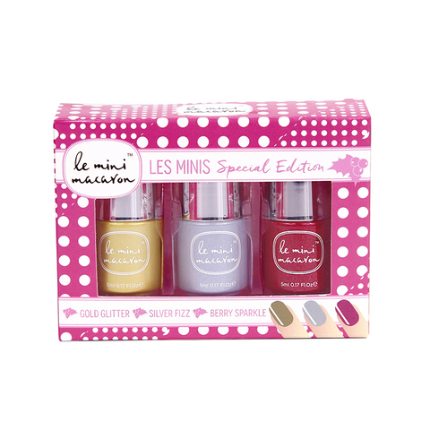 Special Edition - Les Minis - Gel Polish Set