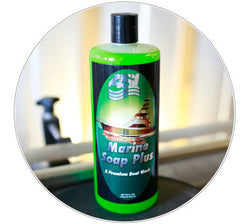 Marine Soap Plus