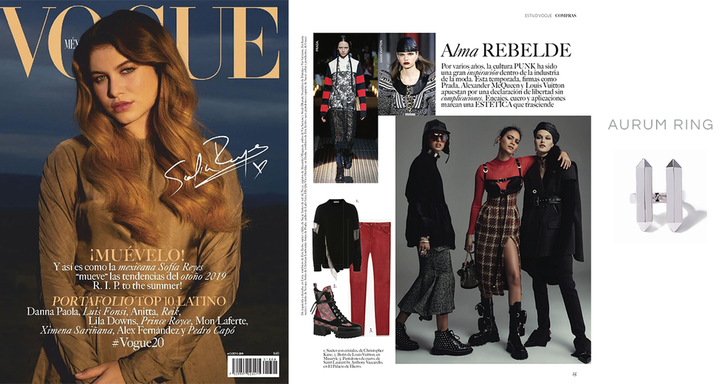 Vogue Mexico & Latin America