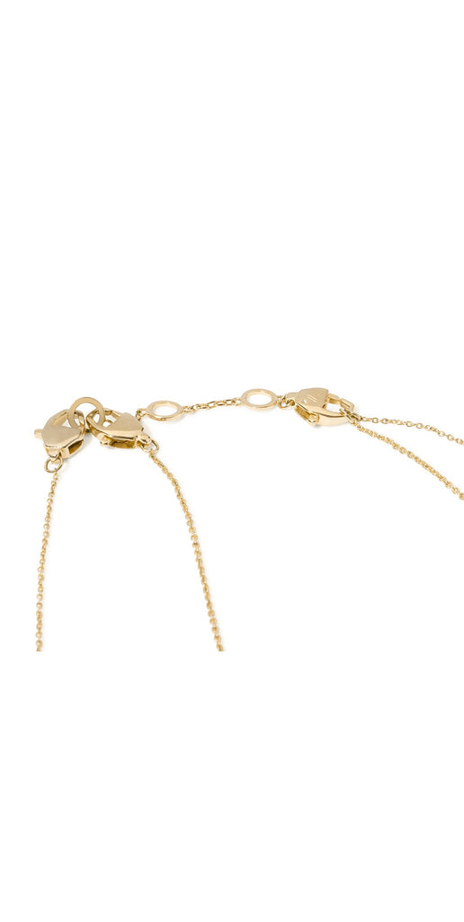 Cira Pre-layered Necklace - Gold
