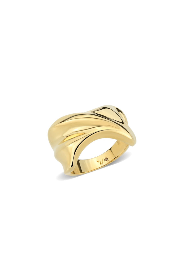 Rhythm Ring - Gold