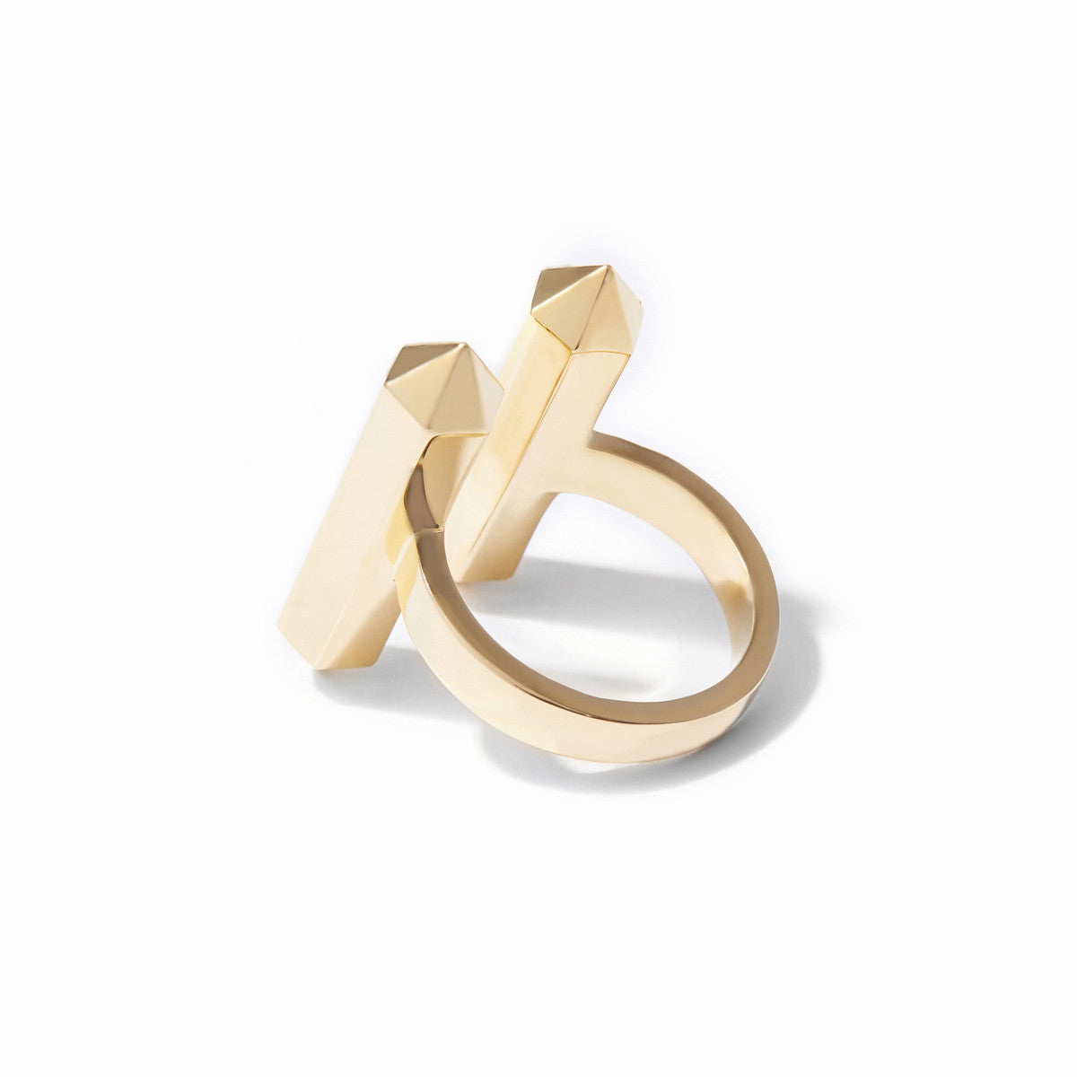 Aurum Ring - Gold