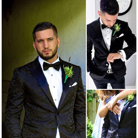 Buy a Perfect Suit Online