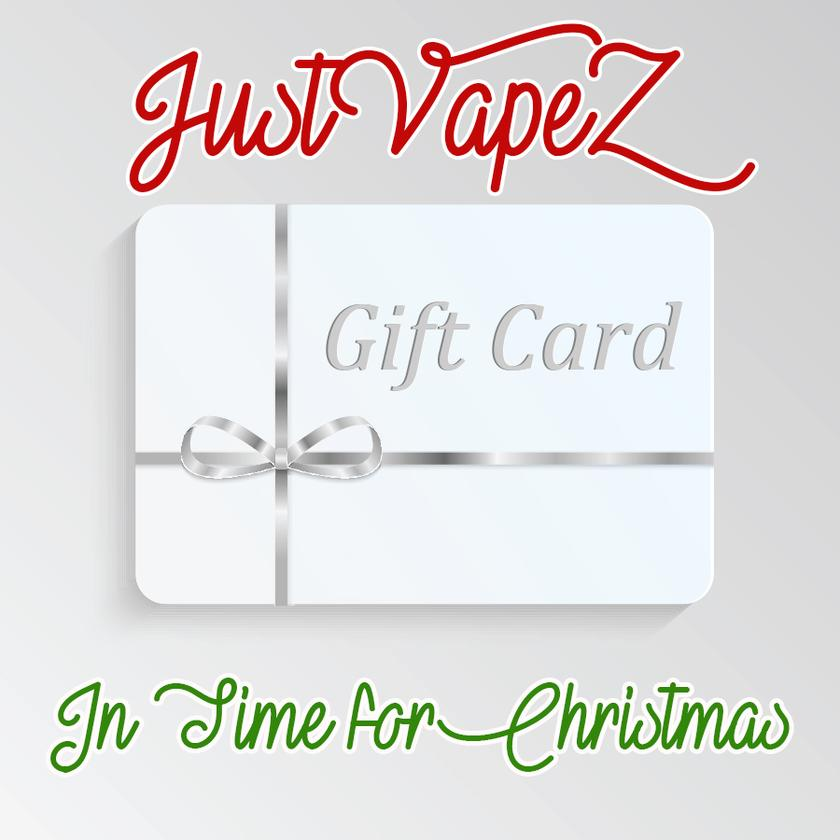 Give the Gift of Vape