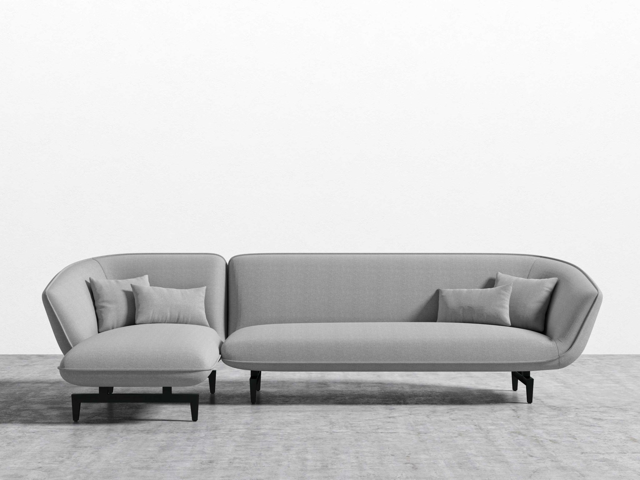 Benedict Sectional Sofa (Pre-Order)