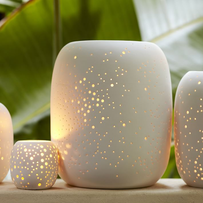 Constellation Candle Holder