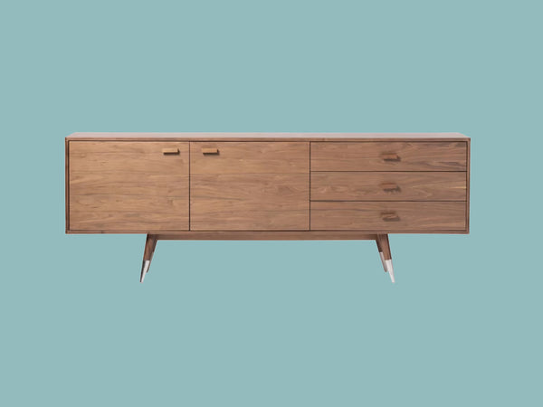 PM Walnut Sideboard