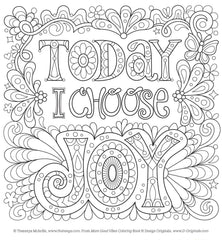 FREE Coloring Page Collection