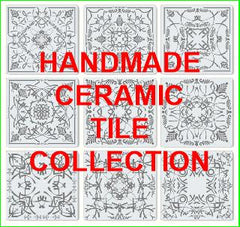 CERAMIC TILE COLLECTION