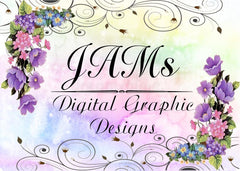 Digital Graphic Downloads for the Creative Crafter