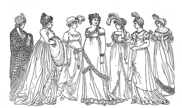 FREE Coloring Pages Vintage Pictures Style 17