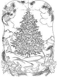 FREE Coloring Pages Holidays Style 2