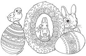 FREE Coloring Pages Holidays Style 7
