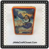 Tin Vintage Life Bouy Soap Advertising Tin Collector