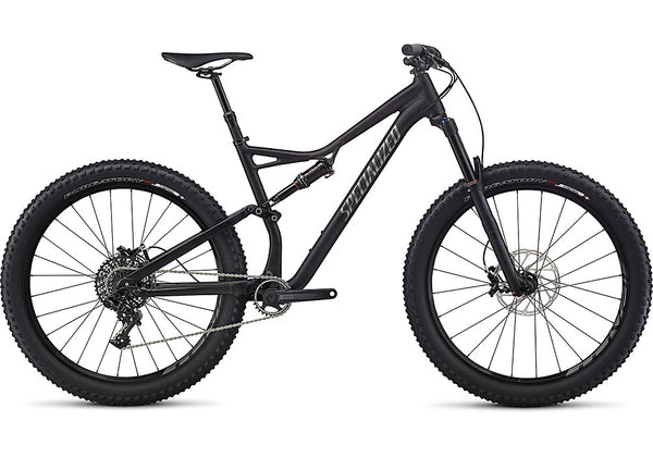 2017 Stumpjumper FSR Comp 6Fattie