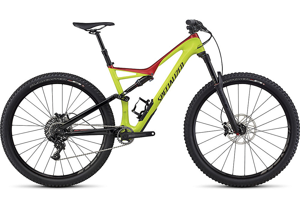 Stumpjumper FSR Comp Carbon 650b