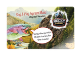 Rocky Railway Sing and Play