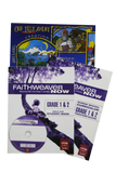 FaithWeaverNow Year 1 One Class Package - Grade 1&2