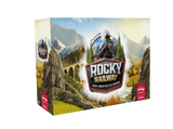 Rocky Railway Starter Kit + Flash Drive
