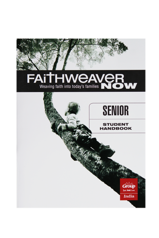 FaithWeaverNow Year 1 Student Book Senior