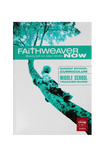 FaithWeaverNow Year 2 Teacher Guide Middle School