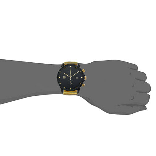 Watch Size Guide Wrist Photo